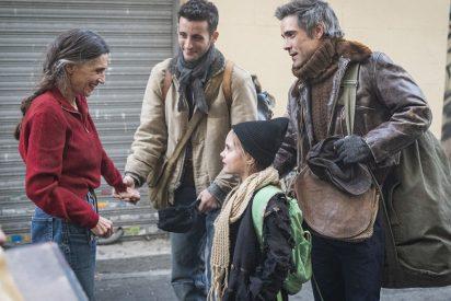 'La Valla' es una tremenda duda para Antena3: ¿Rescatará a la cadena o será otro fracaso?
