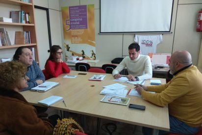 Los Educadores y Educadoras Sociales, se ponen en pie. El CESCLM, exigen sus competencias.