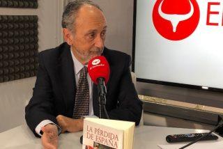 """Alberto Bárcena: """"Hubo un ritual masónico en el Valle de los Caídos durante la profanación de la tumba de Franco"""""""