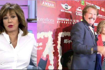 Ana Rosa Quintana deja a todos boquiabiertos con su opinión sobre María Teresa Campos y Bigote Arrocet