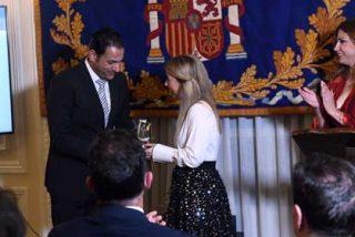 """Dunas Travel de Egipto, premiada en los """"Travellers Awards 2020"""" de Periodista Digital"""