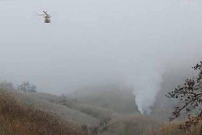 Kobe Bryant: La significativa norma de seguridad que se saltó el piloto del helicóptero