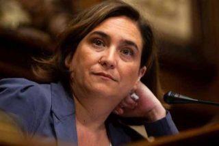 Los desvaríos de Ada Colau contra el 5G ponen en ridículo al Ayuntamiento de Barcelona