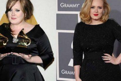 Por fin se conocen los detalles de la dieta milagrosa que quitó 40 kilos a la cantante Adele