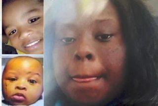 Esta mujer apuñaló 19 veces en la cabeza a su bebé, lo metió en agua hirviendo y tiró a su otro hijo por la ventana
