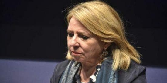 Alicia Gómez Montano: muere a los 65 años la exdirectora de 'Informe Semanal'