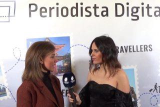 """""""Es un honor que Madrid sea premiada por ser el mejor destino de congresos del mundo"""""""