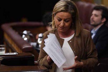 Ana Oramas y sus '100.000 razones' para votar no a Pedro Sánchez