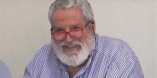 Pasará siete años en prisión por matar a su padre, el escritor onubense Antonio Perejil