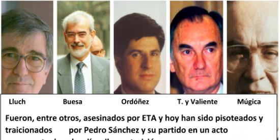 """Manuel del Rosal: """"Roma no paga traidores, España sí."""""""