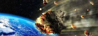 Calentamiento global: hace más de 2.000 años un asteroide impactó con la Tierra y acabó con la Edad de Hielo