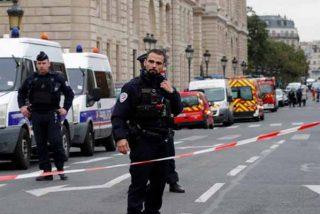 Pánico en Francia: al menos un muerto y tres heridos por un ataque con cuchillo en París