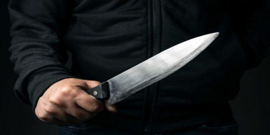 La Guardia Civil mata a tiros a un hombre con problemas mentales, que agredió a un agente con un cuchillo