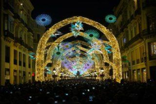 Récord turístico de Andalucía en la semana de Navidad