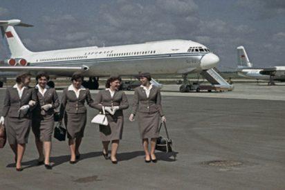 Aeroflot: no uses tus alas (XLXVI)