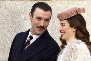 Javier Rey: el 'oculto' pasado del hombre que ha enamorado a Blanca Suárez