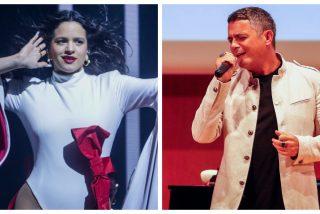 Premios Grammy 2020: Rosalía y Alejandro Sanz, los españoles que podrían hacerse con un gramófono dorado