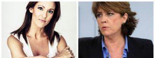 """María Jamardo (OKDiario): """"Delgado protegió a Puigdemont dejando vendido al juez Llarena"""""""