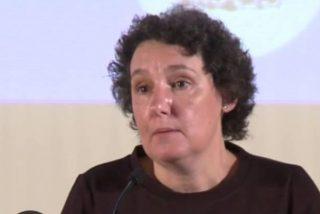 Beatriz Gimeno, la nueva directora del Instituto de la Mujer, aboga por la penetración anal de los hombres para lograr la igualdad