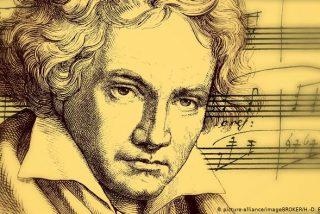 Chiste: el de Beethoven y el cateto lógico