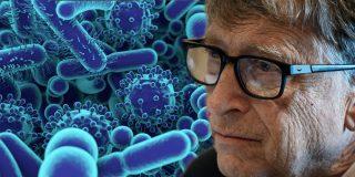 La escalofriante predicción de Bill Gates sobre la pandemia del COVID-19 para 2021
