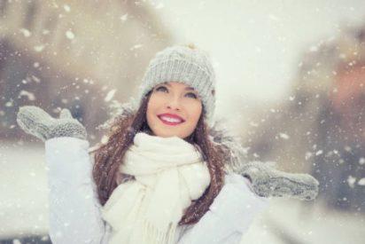 Cómo cuidar la piel en la nieve