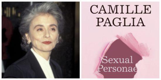 'Sexual Personae', un libro que es una guerra de guerrillas contra los lugares comunes del feminismo