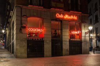 Planes para el tardeo en Madrid