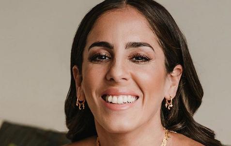 Anabel Pantoja responde alto y claro a quienes criticaron su 'look' de Nochevieja