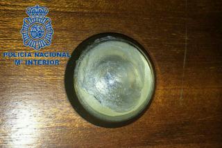 La Policía Nacional: si ves estas marcas en tu puerta y mirilla llama urgentemente al 091