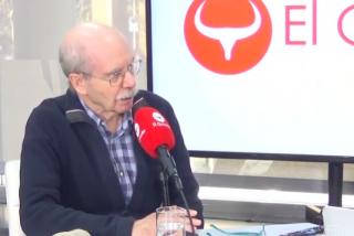 """Entrevista a Pío Moa: """"El PSOE es enemigo de la democracia: su ideología es muy similar a la de ETA"""""""