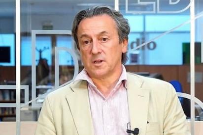 Hermann Tertsch no aguanta más los ataques sectarios de laSexta y exige que dejen de difamarle y señalarle