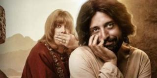 Netflix retira la película sobre un Jesucristo gay