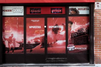 Casas de apuestas: Andalucía endurece las multas