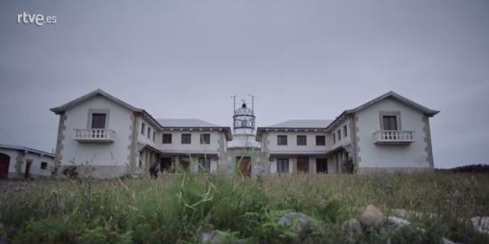'Néboa': TVE vuelve a apostar por el thriller criminal el 15 de enero a las 22:40