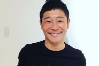 """Yusaku Maezawa, el multimillonario que busca en Internet """"la pareja de su vida"""" para llevarla a la Luna"""