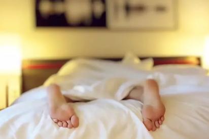 Investigadores de EEUU descubren de qué zona debemos adelgazar para dormir mejor
