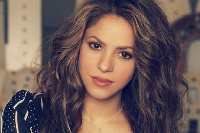 Shakira se despide de su melena rubia con su nuevo (y asombroso) cambio de look