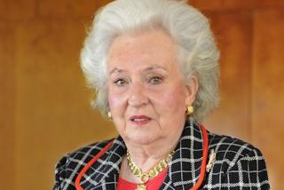 La Infanta Pilar de Borbón deja una herencia millonaria a sus hijos: pisos, acciones y joyas