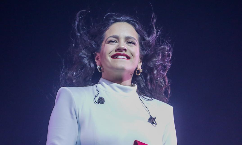 Rosalía anuncia una sensacional noticia en Instagram y sus fans enloquecen