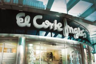 El Corte Inglés prepara el cierre de 15 centros
