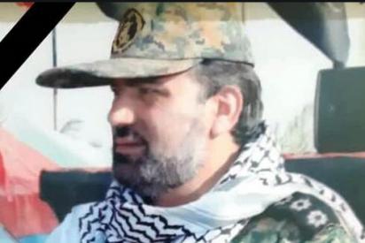 Irán: dos sicarios matan a un comandante de la Guardia Revolucionaria