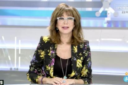 Ana Rosa destroza en un solo comentario a Pablo Iglesias después de entrevistarle