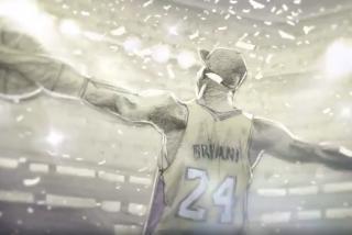 El corto de animación que le hizo ganar un Oscar a Kobe Bryant y que hoy emociona irremediablemente