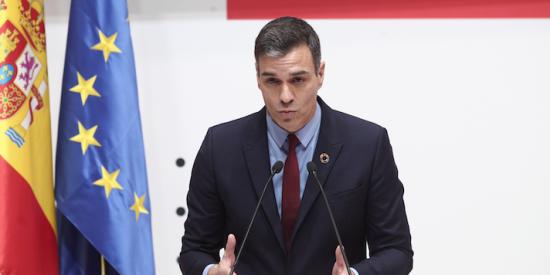 Sánchez y el programa oculto del PSOE: habrá subida de impuestos a las clases medias