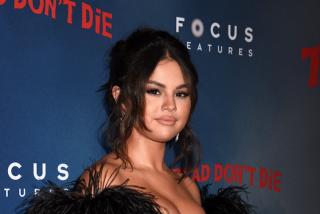 Selena Gómez y la sorprendente revelación sobre su noviazgo con Justin Bieber
