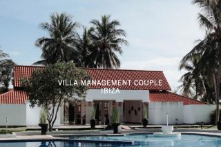 Ofrecen más de 2.000 euros al mes por cuidar una villa de lujo en Ibiza