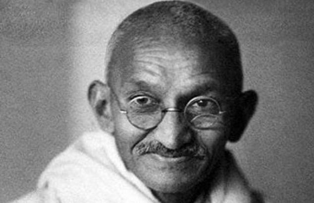 Día de la Paz: se cumplen 72 años de la muerte de Mahatma Gandhi