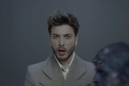 El 'Universo' de Blas Cantó: la canción de España para Eurovisión