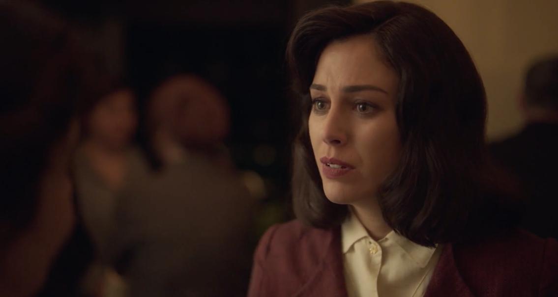 'Las chicas del cable' regresa por San Valentín en su temporada final